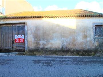 Almacén / Torres Vedras, Turcifal