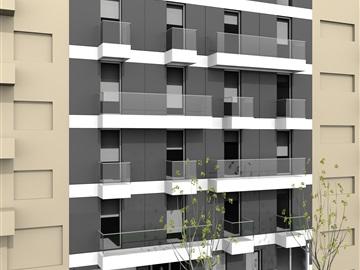 Apartamento Estúdio / Matosinhos, Centro