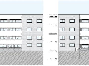 Apartamento Estúdio / Matosinhos, São Mamede de Infesta e Senhora da Hora