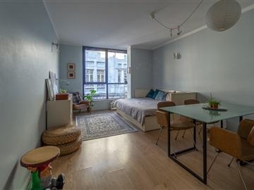 Apartamento Estúdio / Porto, Cedofeita