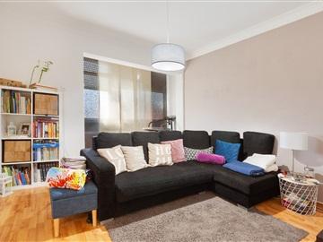 Apartamento T1 / Almada, Caparica e Trafaria