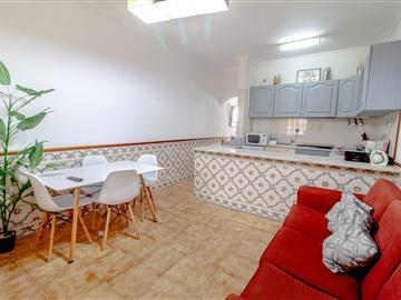 Apartamento T1 / Almada, Costa da Caparica