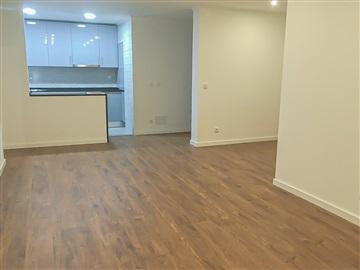 Apartamento T1 / Almada, Costa de Caparica