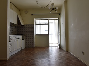 Apartamento T1 / Amadora, Falagueira