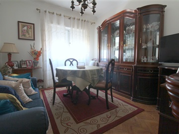 Apartamento T1 / Amadora, Venteira
