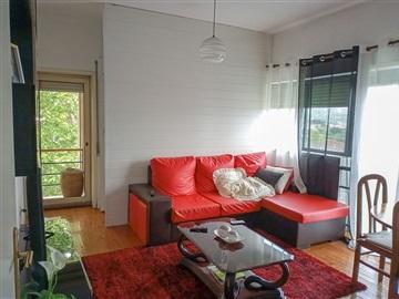 Apartamento T1 / Amarante, Telões