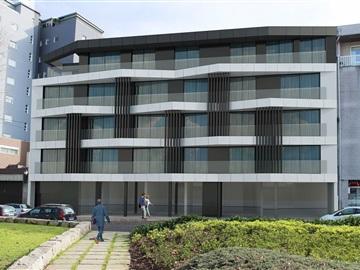 Apartamento T1 / Barcelos, Barcelos, Vila Boa e Vila Frescainha (São Martinho e São Pedro)