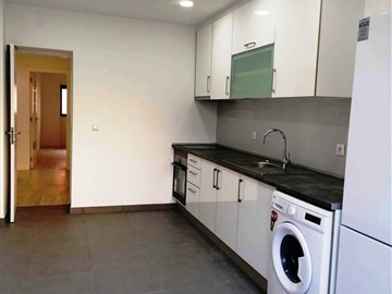 Apartamento T1 / Barreiro, Verderena / Pólis