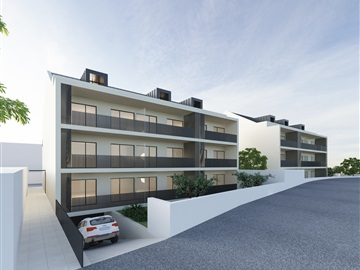 Apartamento T1 / Braga, Braga (São Vítor)