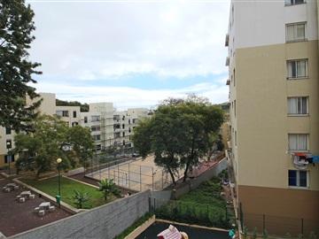Apartamento T1 / Funchal, São Martinho