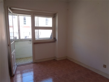 Apartamento T1 / Lisboa, Arroios