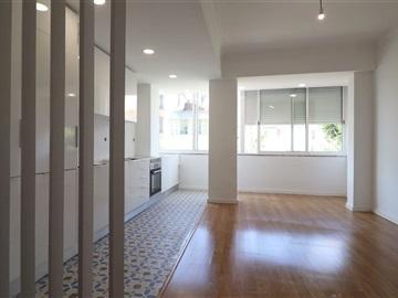 Apartamento T1 / Lisboa, Benfica