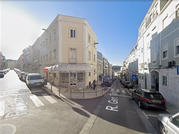 Apartamento T1 / Lisboa, Campolide
