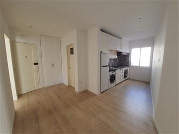 Apartamento T1 / Lisboa, São Vicente