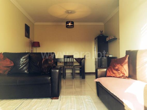 Apartamento T1 / Maia, Milaneza