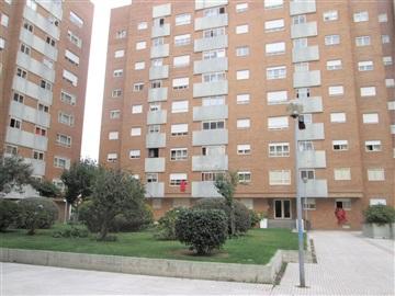 Apartamento T1 / Matosinhos, Azenha de Cima