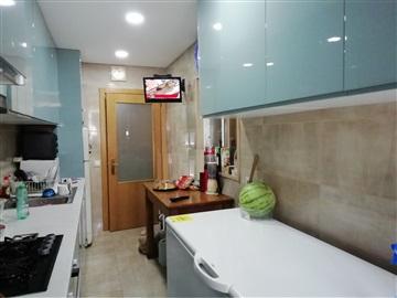 Apartamento T1 / Matosinhos, Pedra Verde