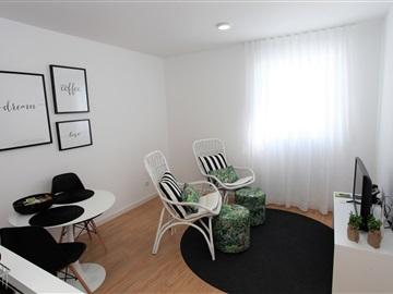 Apartamento T1 / Ponta Delgada, Ponta Delgada (São Sebastião)