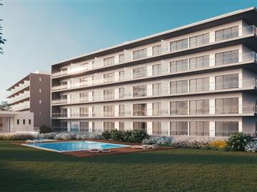 Apartamento T1 / Portimão, Praia da Rocha