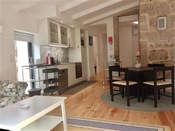 Apartamento T1 / Porto, Antas