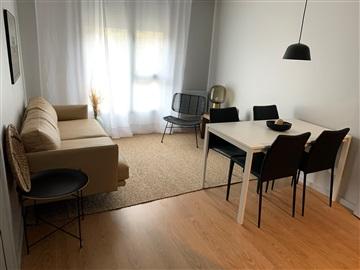 Apartamento T1 / Porto, Boavista