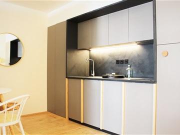 Apartamento T1 / Porto, Bonfim