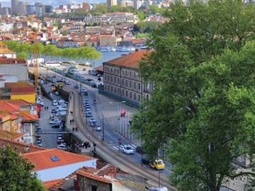 Apartamento T1 / Porto, Cedofeita, Santo Ildefonso, Sé, Miragaia, São Nicolau e Vitória