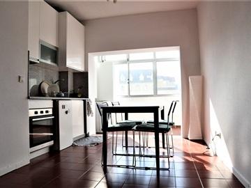 Apartamento T1 / Porto, Galiza
