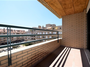 Apartamento T1 / Porto, Hospital S. João