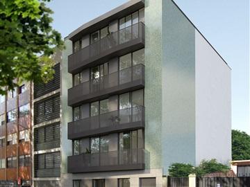 Apartamento T1 / Porto, Paranhos