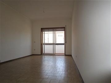 Apartamento T1 / Porto, Serralves