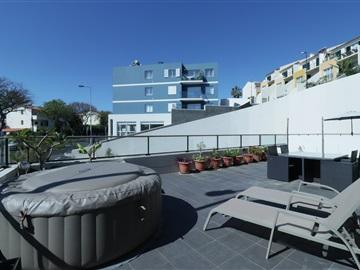 Apartamento T1 / Santa Cruz, Caniço de Baixo