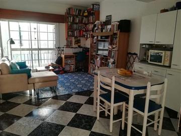 Apartamento T1 / Sintra, Monte Abraão