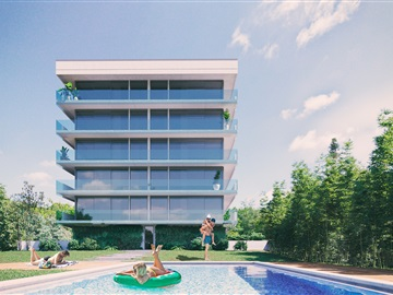 Apartamento T1 / Vila Nova de Gaia, Oliveira do Douro