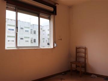 Apartamento T2 / Abrantes, Vale de Rãs
