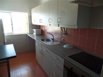 Apartamento T2 / Almada, Monte da Caparica