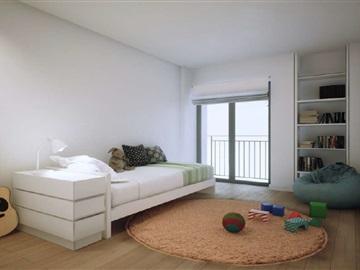 Apartamento T2 / Amadora, Atalaia