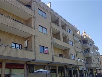 Apartamento T2 / Baião, Santa Marinha do Zêzere