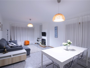 Apartamento T2 / Barcelos, Arcozelo