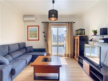 Apartamento T2 / Barreiro, Verderena / Av. D. Afonso Henriques