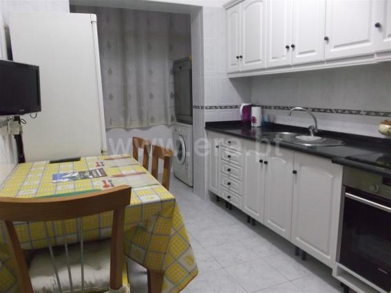 Apartamento T2 / Barreiro, Verderena / Pólis