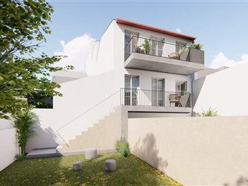 Apartamento T2 / Braga, Braga (São Vicente)