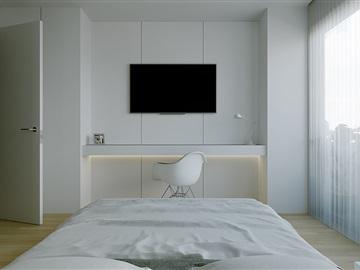 Apartamento T2 / Braga, Braga (São Vítor)