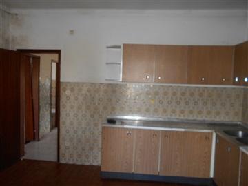 Apartamento T2 / Castelo Branco, Alcains