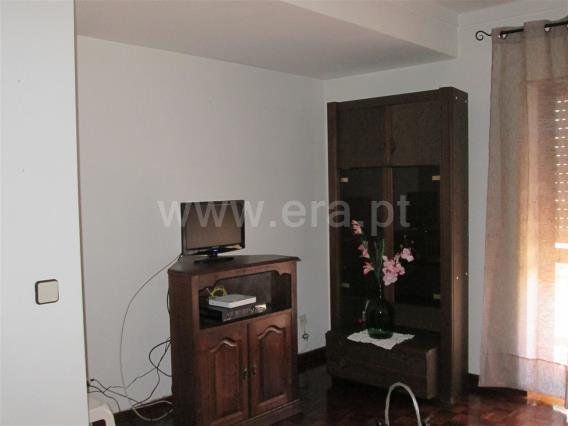 Apartamento T2 / Covilhã, Boidobra
