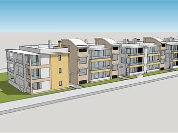 Apartamento T2 / Lagos, Lagos