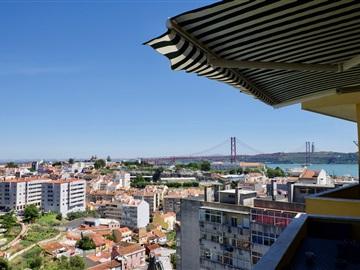 Apartamento T2 / Lisboa, Ajuda