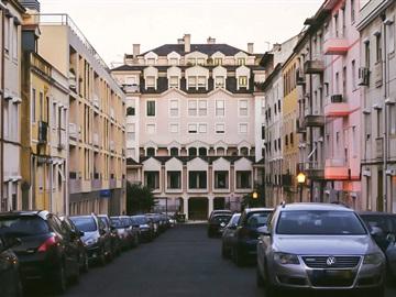 Apartamento T2 / Lisboa, Alto Sto Amaro