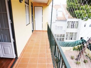 Apartamento T2 / Lisboa, Campo de Ourique