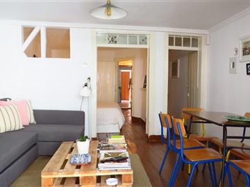 Apartamento T2 / Lisboa, Chiado - Bairro Alto